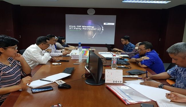 3rd Party Reviewer for 1st Stage MRT Jakarta Development<br> 5