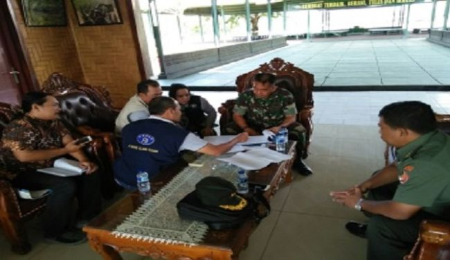 Construction Supervision Projects In The Ministry Of Defense 6