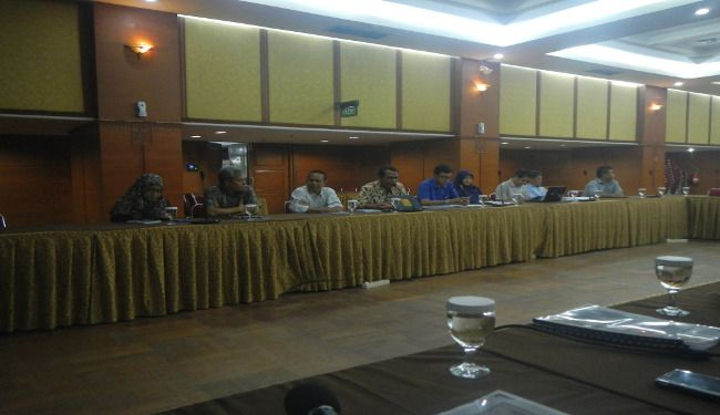 Presentation of Technical Audit and Facade Design of PT Indonesia Power HQ Building  2