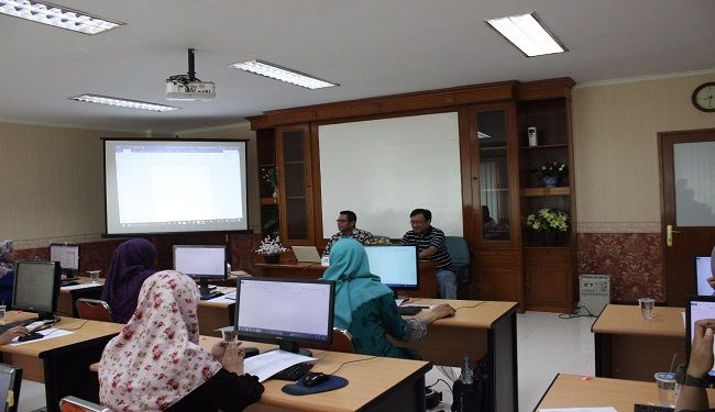 Inhouse Training for Internal Management and Employees  1