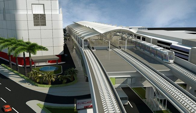 3rd Party Reviewer for 1st Stage MRT Jakarta Development<br> 1